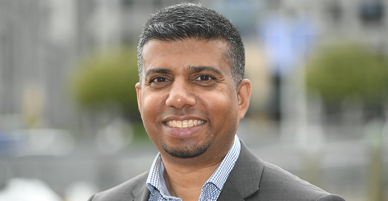 Sneak peek: How many connected devices does the IoT Alliance's Chair Kriv Naicker have?