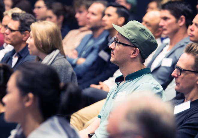 Event Tips | The 6 most popular event types at Techweek